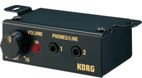 KORG SHY-1/KHP300