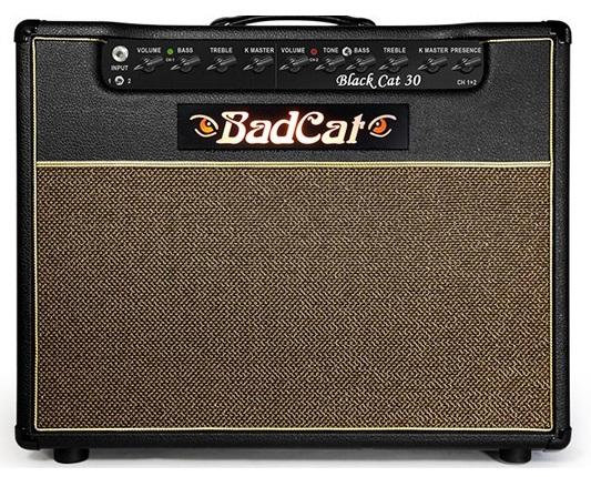 Black Cat30 112