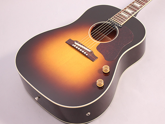 Gibson 1960'S J-160E