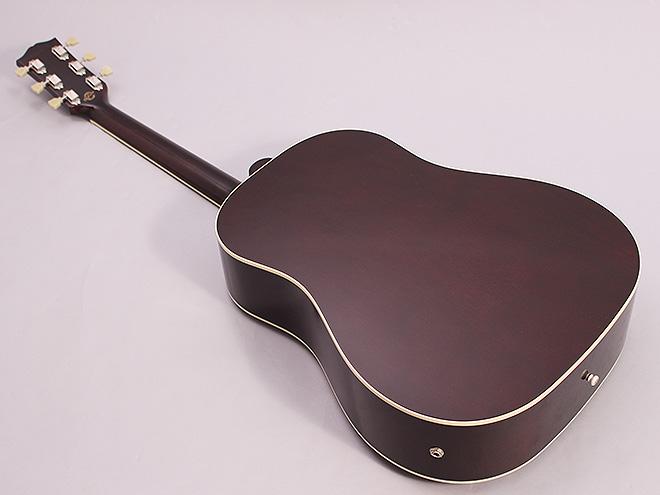 Gibson 1960s J-160E
