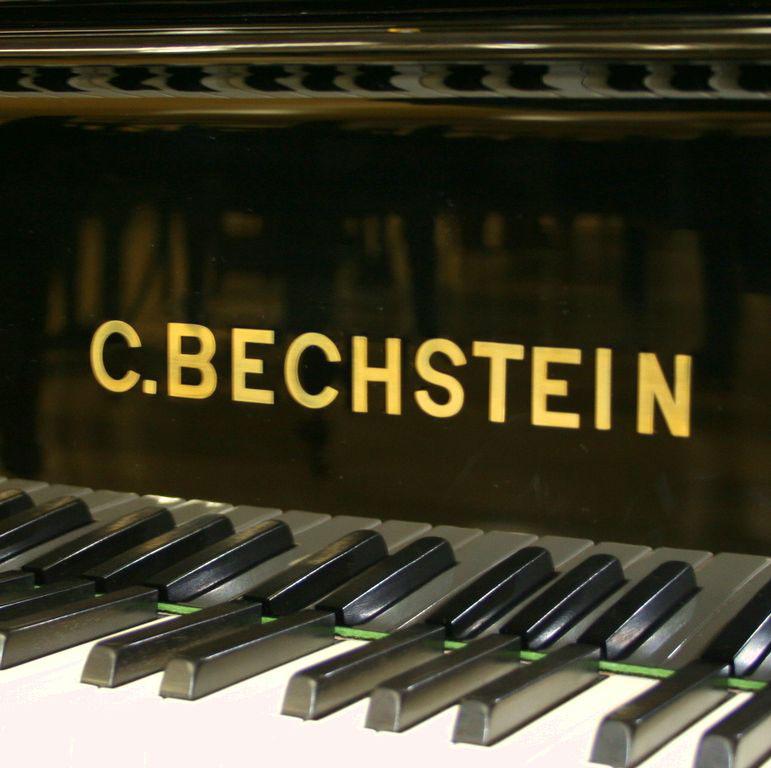 ベヒシュタイン - C. BechsteinForgot Password