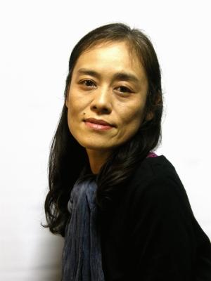 角田 響子先生写真
