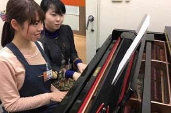 ピアノレッスン 高崎市