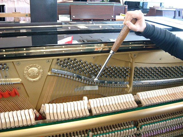 調律】ピアノの修理・調律のご案内~千葉県・茨城県のピアノの ...