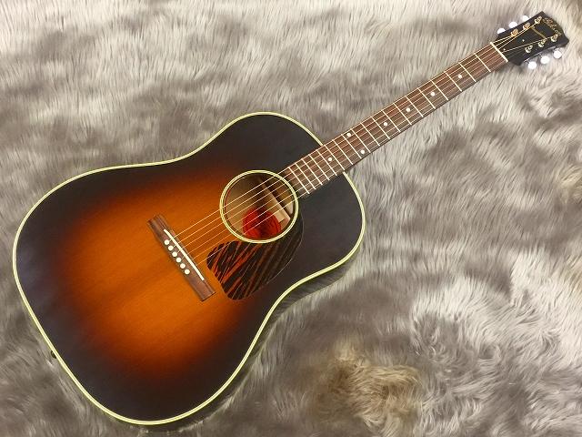 島村楽器名取店 Gibson 1942 J-45 Legend VS