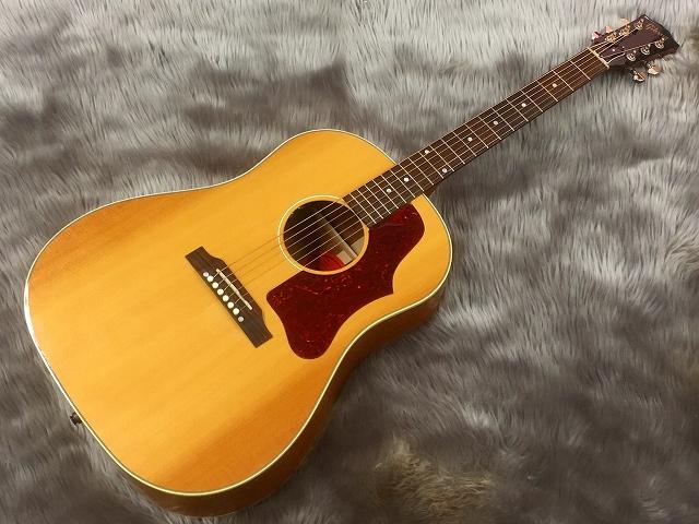 島村楽器名取店 Gibson J-50 AN