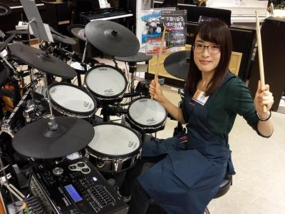 須田ドラム