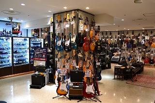 静岡市エレキギター