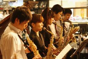 管楽器フェスタ