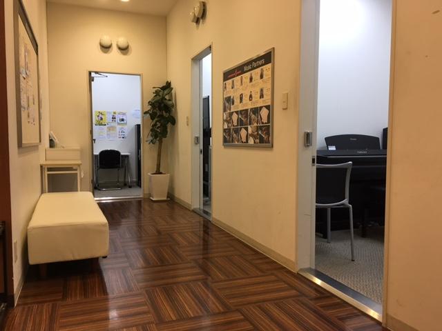 島村楽器イオンモール熊本店音楽教室