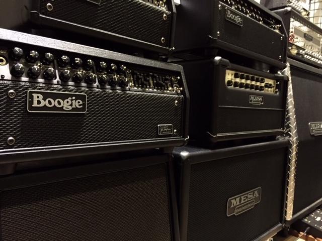 島村楽器ミーナ町田店 Mesa Boogie Pro Shop