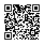 メールマガジンご登録用QRコード 「浜松市野店」をご登録ください。
