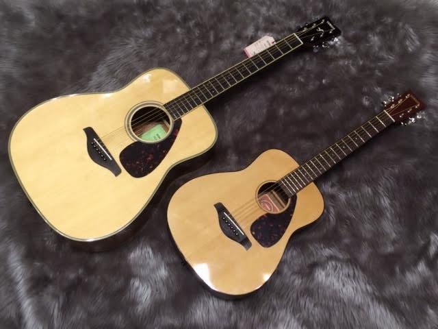 【おすすめミニギター紹介】お出かけ先にアコギを持っていき ...