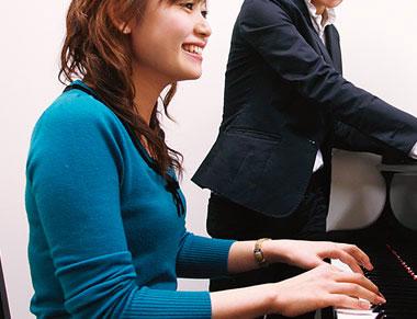 ピアノ教室l