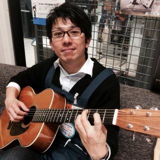ギター以外の楽器でも、なんでも聞いてください