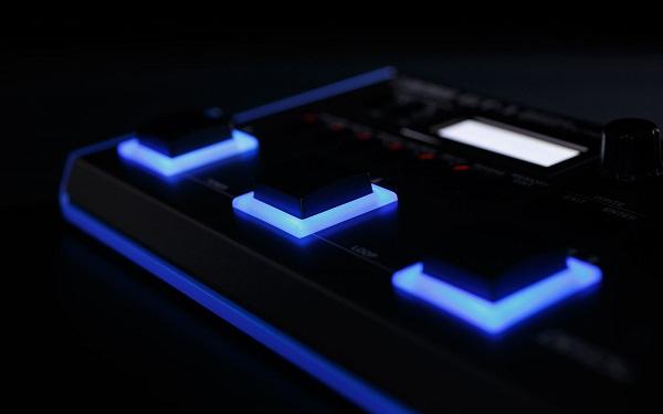 GT-1 光る