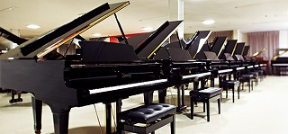 埼玉県ピアノセレクションセンター