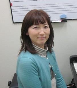 ピアノ講師 水谷英子