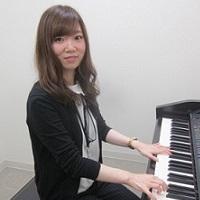 ピアノインストラクター/原田美沙