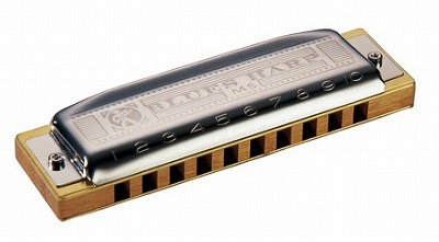 Blues Harp® MS 532/20