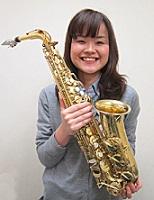 石田サックスインストラクター