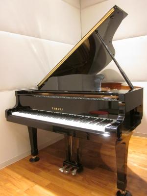 ヤマハ中古ピアノC3