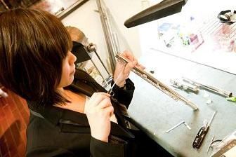 関西 管楽器