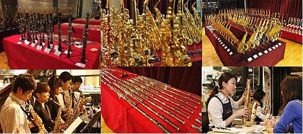 管楽器 関西