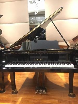 ヤマハ 中古グランドピアノ G3B