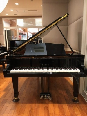 ヤマハ 中古グランドピアノ C5