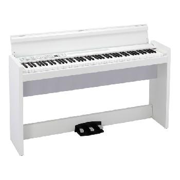 コルグ スタイリッシュ 電子ピアノ