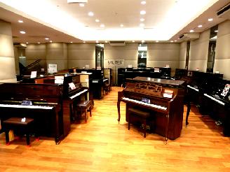 宮城県 アップライトピアノ 仙台
