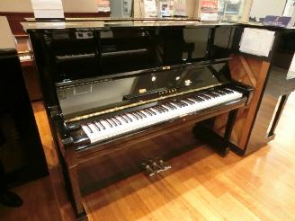 中古 X支柱 ピアノ