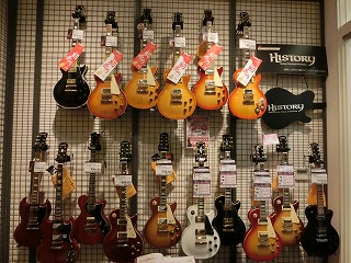 仙台泉店 エレキギター レスポール