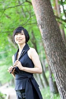 シエナ・ウィンド・オーケストラ 西田紀子さん