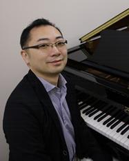 仙台市泉区 ピアノ教室 レッスン