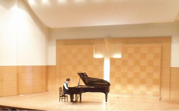 島村楽器 LaFestaNova2017 シュトラウスホール