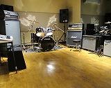 仙台市 泉区 寺岡 紫山 高森 音楽教室 スタジオ ギター ドラム