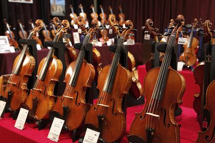 弦楽器フェスタ開催!2019/5/10(金)~12(日)@島村楽器グランフロント大阪店
