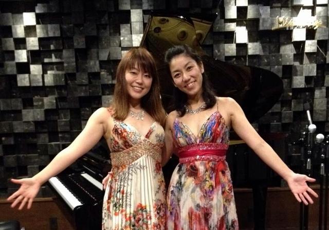 グレイスフルピアノコンサート Vol.20 La Feerie(ラ・フェリ)