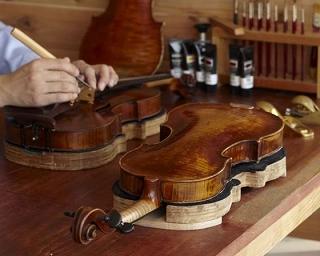 弦楽器調整会