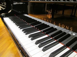スタインウェイ 新品ピアノ グランドピアノ B-211