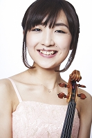 1stヴァイオリン:巌埼 友美