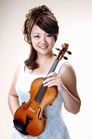 バイオリン:志水葵