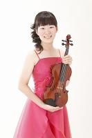 バイオリン:上田晶子
