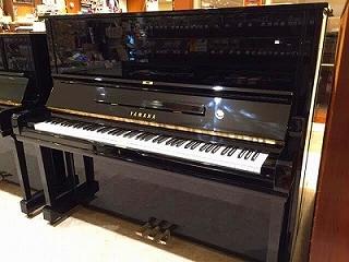 ヤマハ UX 島村楽器ピアノフェスタ2016in大阪