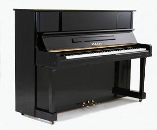 ヤマハ UX10BL 島村楽器ピアノフェスタ2016in大阪