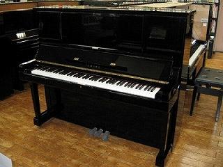 ヤマハ UX3 島村楽器ピアノフェスタ2016in大阪