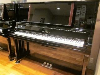 ヤマハ UX300 島村楽器ピアノフェスタ2016in大阪