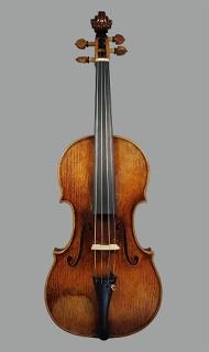フェロン ヴァイオリン